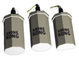 Krone Kong Triple Barrel Ignition Coil