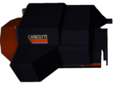 Carbolyte Stock Engine