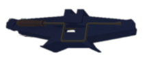 Item car jack(blue)