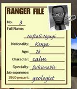 Ng Ranger File