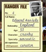 Ed Ranger File