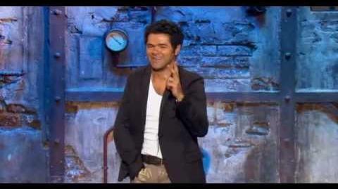 Jamel Comedy Club Saison 5 Emission 1 du 01 07 2012 complet