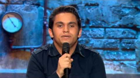 Malik Bentalha 28 06 2012