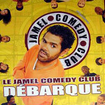 Jamel comedy club 01