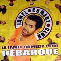 Jamel comedy club 01