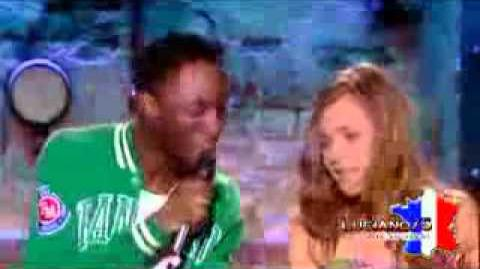 Jamel Comedy Club - Thomas Ngijol & Blanche