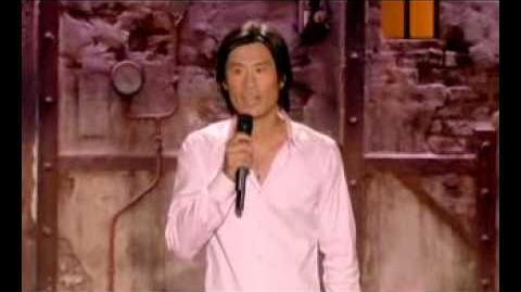 Frédéric Chau Jamel Comedie Club 003