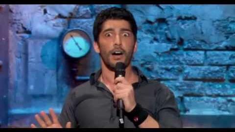 Jamel Comedy Club Saison 5 Emission 2 du 08 07 2012 complet