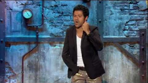 Jamel Comedy Club - (2012) - Saison 5 - Episode 6