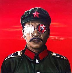 Colonel Sun