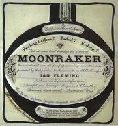 Moonraker ad