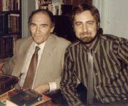 Benson and Gardner