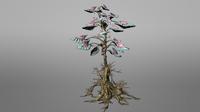 Унидельта-дерево. Pandora ROVR