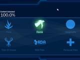 Pandorapedia