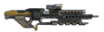 BANISHER M60 III