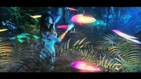AVATAR New Re-release Trailer HD