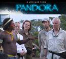 Послание с Пандоры (видеофильм)
