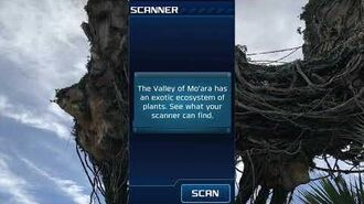 Play Disney Mobile App - The ACE Guide to Pandora Valley of Mo'ara Edition