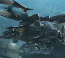 """AT-99 Hélicoptère de Combat """"Scorpion"""""""