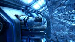 Криокамера Космический корабль Джейк Салли