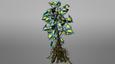 Дельта-дерево. Pandora ROVR