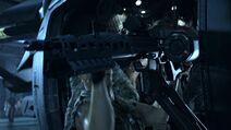 Бортовая пушка Самсон-16