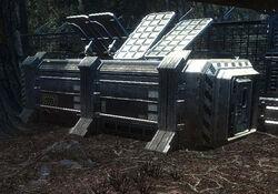 Аккумулятор солнечной энергии игра