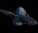 Interstellar Vehicle Venture Star