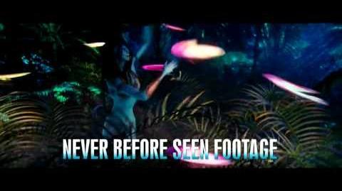 Avatar Special Edition TV Spot