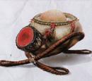 Тыквенный барабан