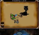 Парящая пещера