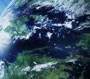 Экваториальное море
