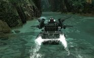 Речной катер управление игра