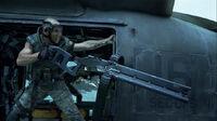 Самсон16 Лайл Уэйнфлит бортовая пушка
