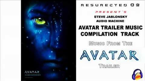 Avatar Trailer 2 music