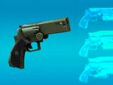 Револьвер «Оса»