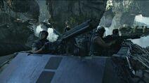 Группа наведения Пушка Гидра Легкий пулемет GS-221
