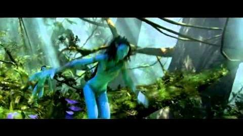 Avatar - Bande-annonce HD VF