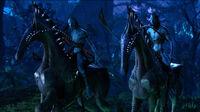 Стракони биолюминесценция Тсу'тей