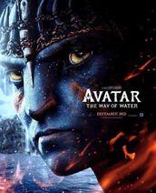 Avatar 2 Affiche