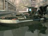 Речной патрульный катер «Хищник»