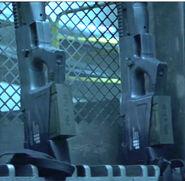 CARb gs-221 rifles