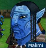 Малими