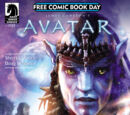 James Cameron's Avatar (комикс)