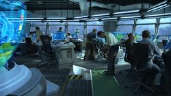 Центр операций