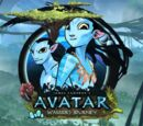 Avatar: Warrior's Journey
