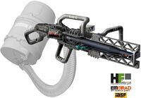 AMP gun concept art