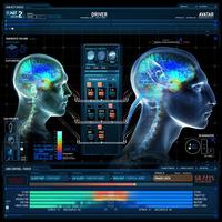 Связь между человеком и аватаром