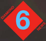 Diamond 6 news