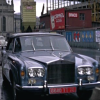 Vehicle - Rolls-Royce Corniche